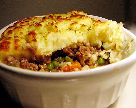 Shepherd's Pie Casserole